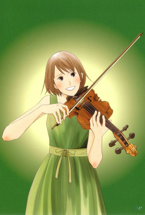 Nodame Cantabile - Paris Hen